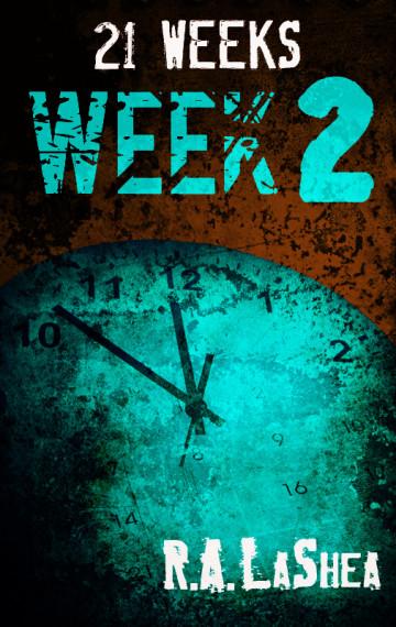 21 Weeks: Week 2